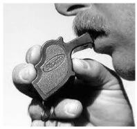 Choisir un sifflet de sécurité survie